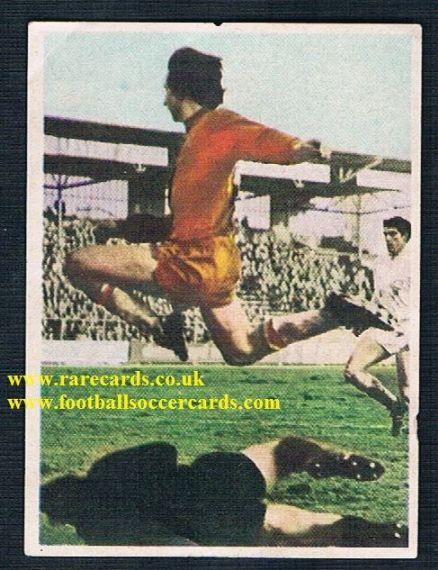 1974 Cruyff Ajax Holland by Cropan